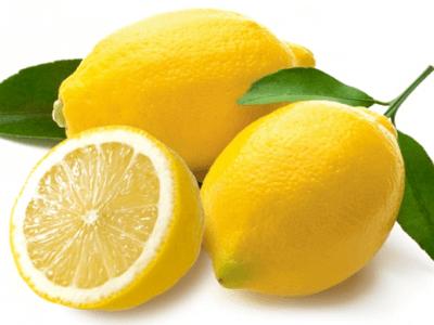 레몬 효능 여기서 확인