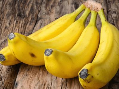바나나보관방법