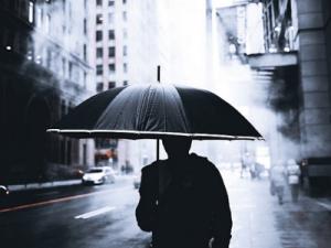 비오는꿈 뭘 암시하나