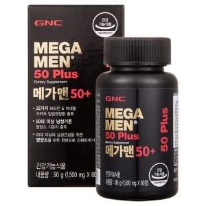 50대 남성 종합영양제 BEST 10! 합리적인 가격 가격비교!