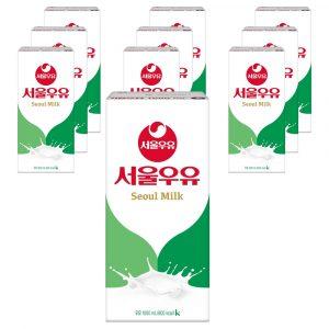 멸균우유 TOP 10! 좋은 제품 가격비교!