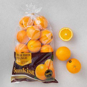 오렌지 10가지! 쇼핑리스트 확인하자!